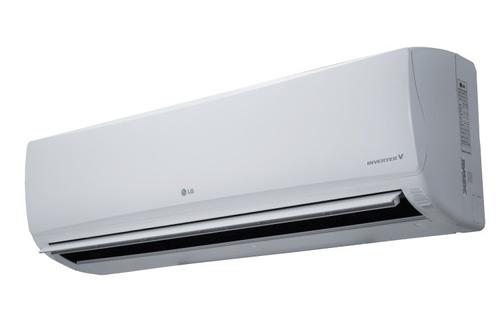 aire acondicionado split 3000 frio calor lg mega inverter