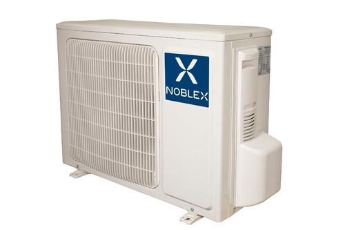 aire acondicionado split 5000 w noblex frío calor nbx50h18n