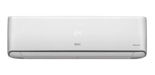 aire acondicionado split 5200 inverter bgh frio calor bs45cp