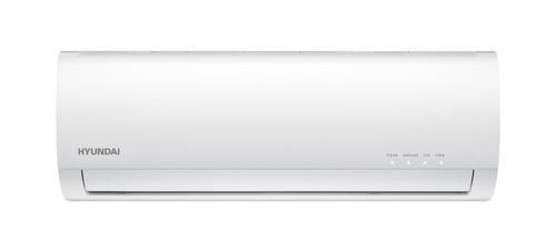 aire acondicionado split 9.000 btu a 110v  hyundai, gas r410