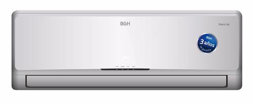 aire acondicionado split bgh 6300w frio/calor - bs55cm41