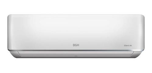 aire acondicionado split bgh bs23cp silent air 2650w f/ c