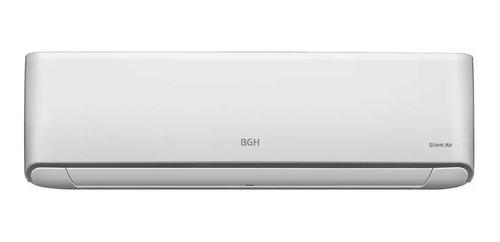 aire acondicionado split bgh bsh35wcp frío/calor 3500w