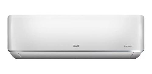 aire acondicionado split bgh silent air 3000 frio calor