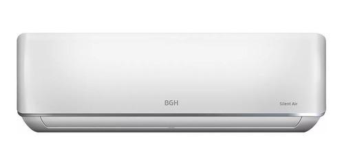 aire acondicionado split bgh silent air 6000 w frio calor