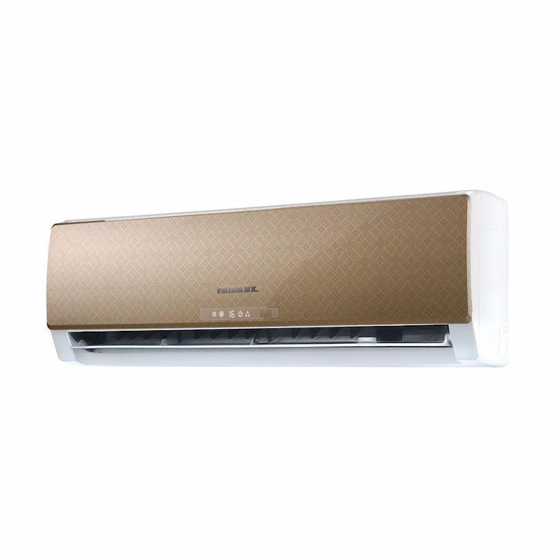 Aire acondicionado split frigilux 12000 btu decorativo for Aire acondicionado 12000 frigorias