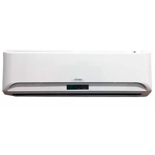 aire acondicionado split crown mustang 3500w frio calor 3000