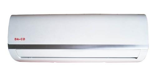 aire acondicionado split damasco 18000 btu msafc-18