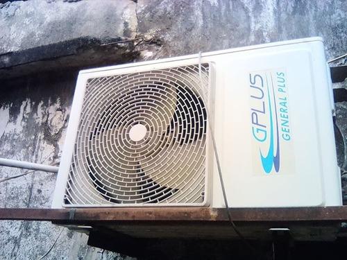 aire acondicionado split de 12000 btu
