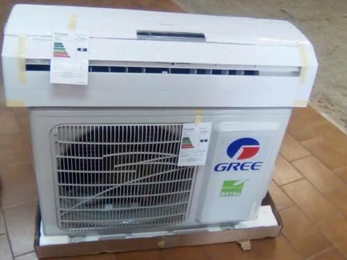aire acondicionado split de 18 btu (frigilux, lanix) nuevos