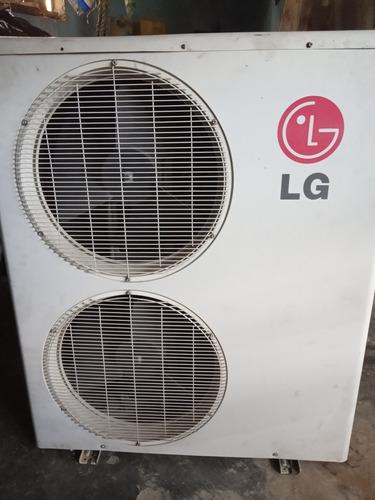aire acondicionado split de 3 toneladas/36mil btu