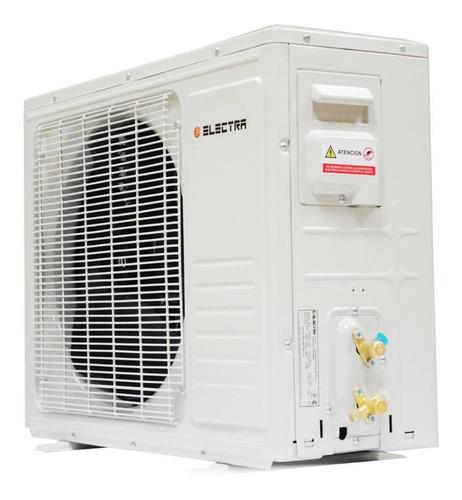 aire acondicionado split electra trend a 3400w frio - calor