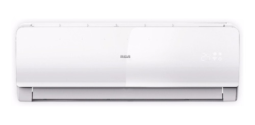 aire acondicionado split f/c rca 6300w efic a  envío  **6