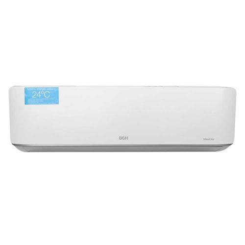 aire acondicionado split frio bgh bs45fp 4300 f 5000 w