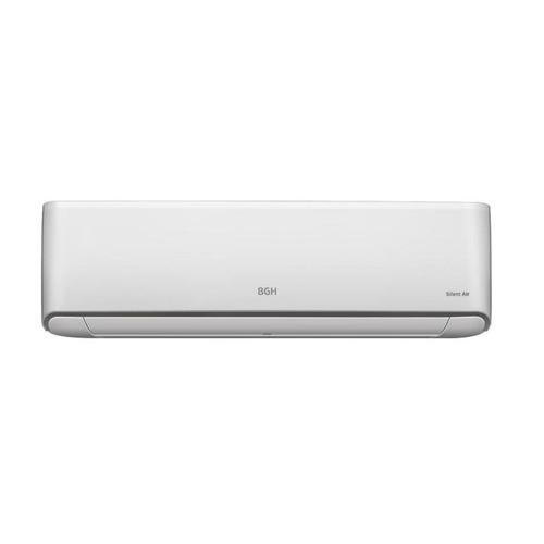 aire acondicionado split frío calor bgh bsh35wcp 3000f 3500w