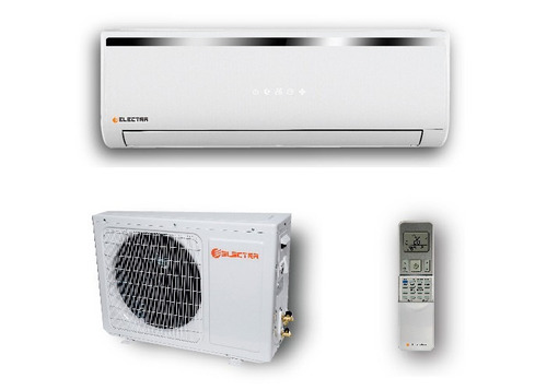 aire acondicionado split frio calor electra