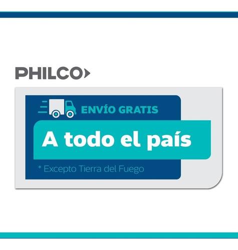 aire acondicionado split frio solo philco 6000