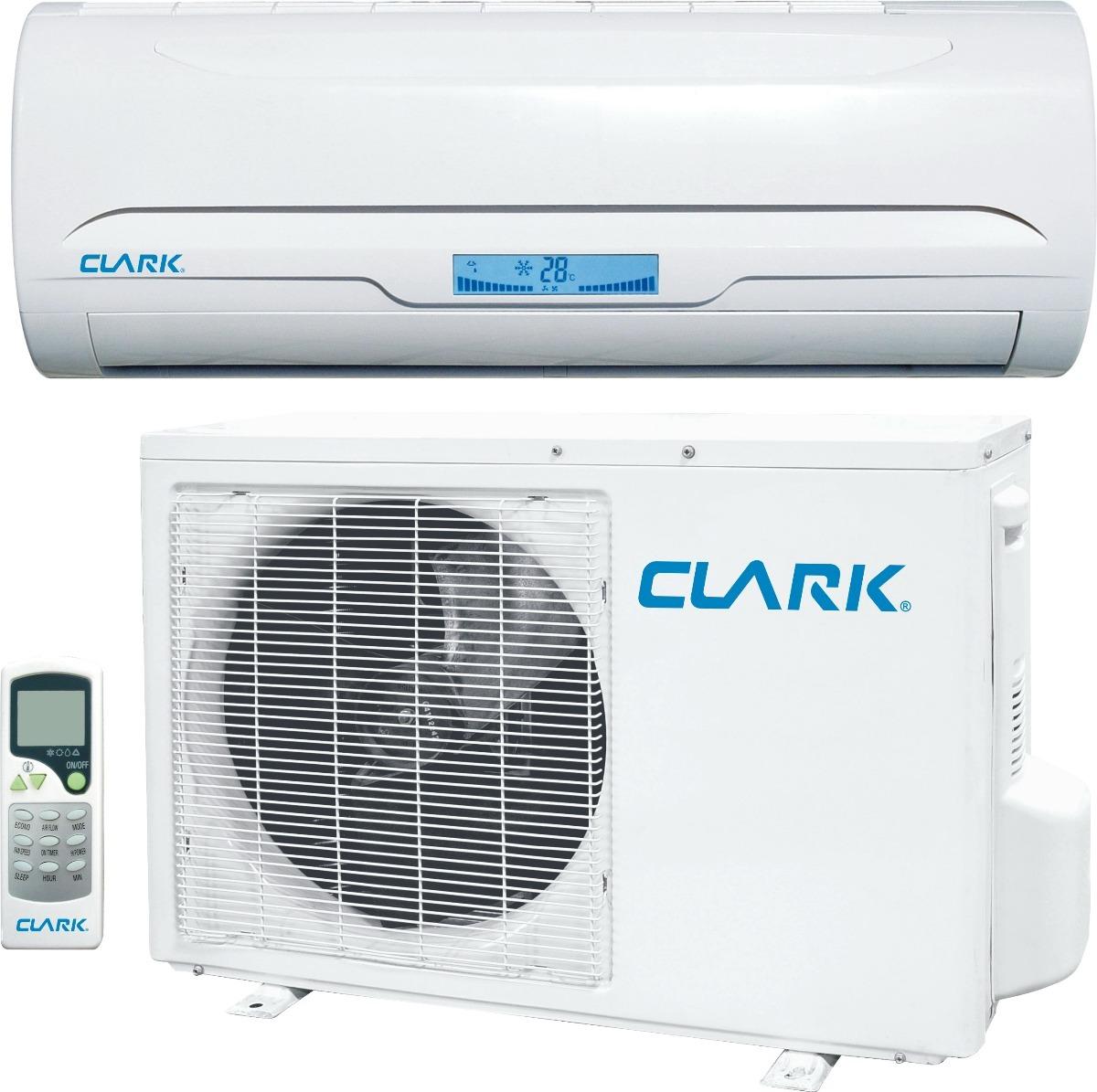 Splits De Aire Acondicionado En Tu Salón: Aire Acondicionado Split Frio/calor 12.000 Btu