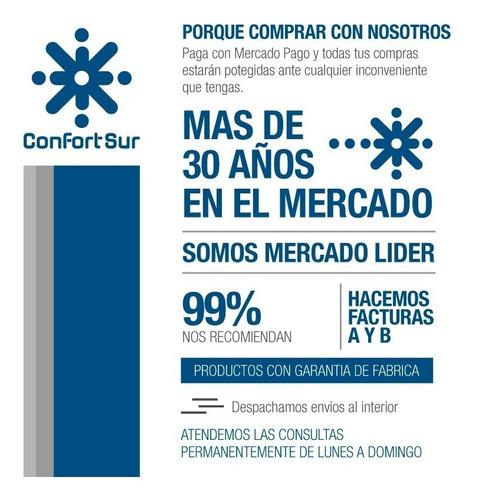aire acondicionado split frio/calor 6300w kelvinator **6