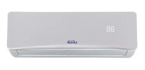 aire acondicionado split frío/calor alaska 5200w als52wcq
