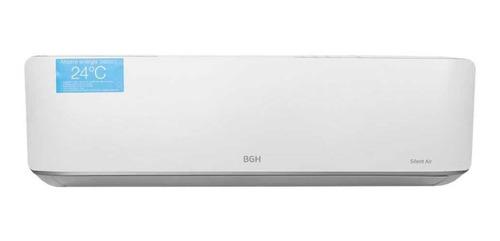 aire acondicionado split frio/calor bgh bs45cp 4500f 5200w