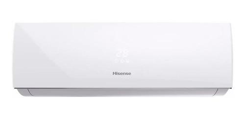aire acondicionado split hisense 6300w frio calor efic a