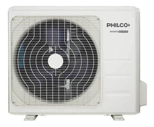 aire acondicionado split inverter frío/calor philco eco plus phin32h17n 3200f 3500w