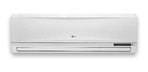 aire acondicionado split lg 2500w frio/calor clase a **1