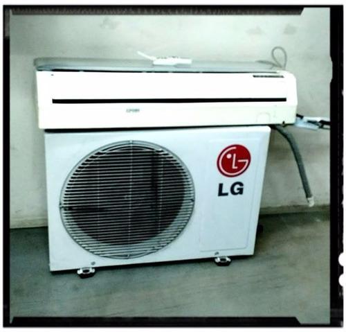 aire acondicionado split lg 3200 fg, frio calor usado