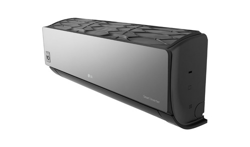 aire acondicionado split lg art cool dual inverter 4500 f c