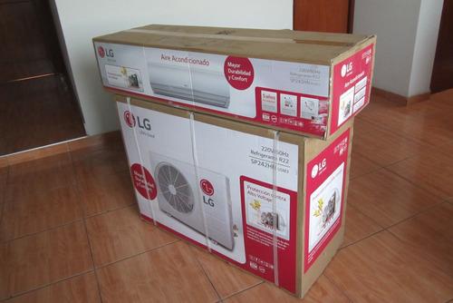 aire acondicionado split lg  inverter  ecológicos,ofertas!!