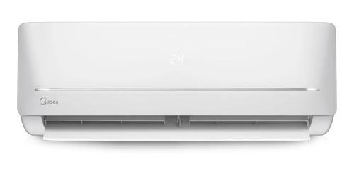 aire acondicionado split midea 2245 kcal/h frio calor cuotas
