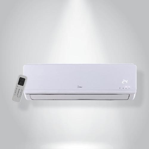 aire acondicionado split midea blanc  2795 frio calor
