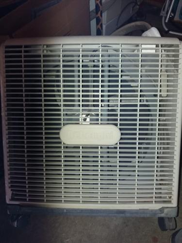 aire acondicionado split, móvil + unidad exterior delonghi