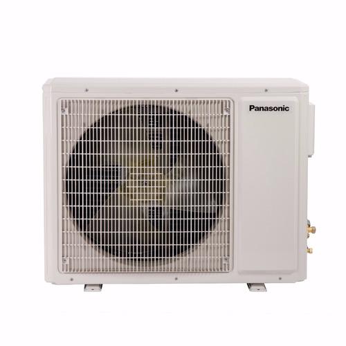 aire acondicionado split panasonic 6000 6100w f/c  6 cuotas