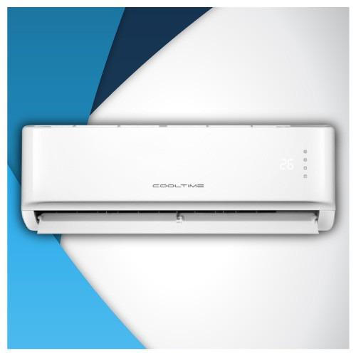 aire acondicionado split sanyo frio calor 3000 frig.