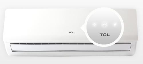 aire acondicionado split tcl 5000w f/c clase a