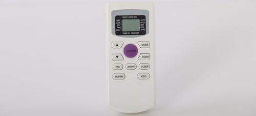 aire acondicionado split tcl frio/calor