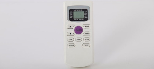 aire acondicionado split tcl taca 2500w frio/calor