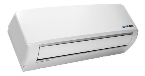aire acondicionado split york 4500 frigorías frío calor