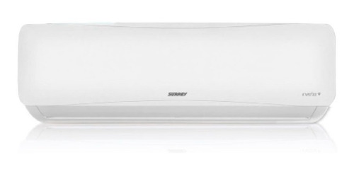 aire acondicionado surrey split inverter frio calor 4506 kca