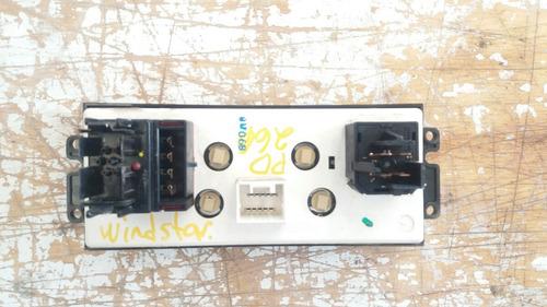 aire acondicionado switch