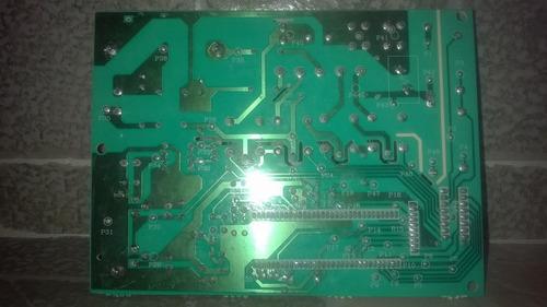 aire acondicionado tarjeta electronica
