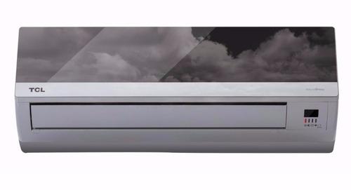 aire acondicionado tcl natural breez 2750 frig f/c split