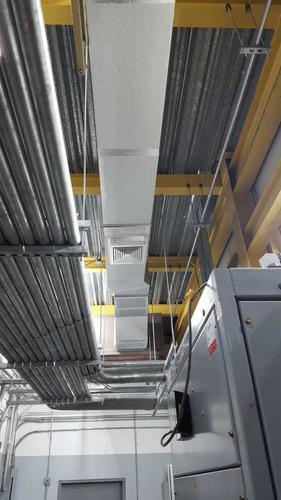 aire acondicionado techos plomeria electricidad construccion