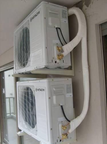 aire acondicionado técnico,