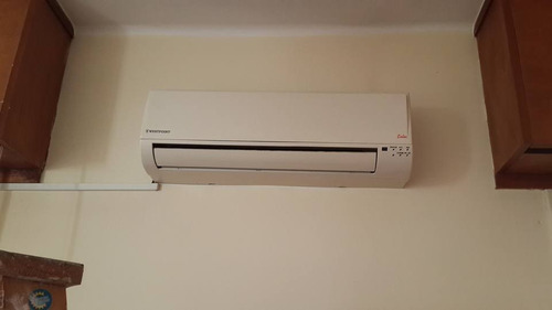 aire acondicionado tecnico