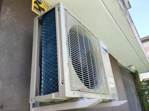 aire acondicionado. técnico