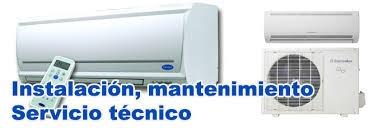 aire acondicionado (tecnico