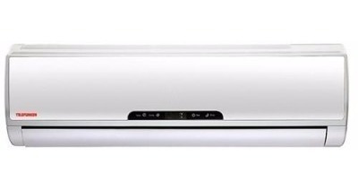 aire acondicionado telefunken 3400 watts frio selectogar